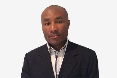 Dr Michael Nwokeiwu CA